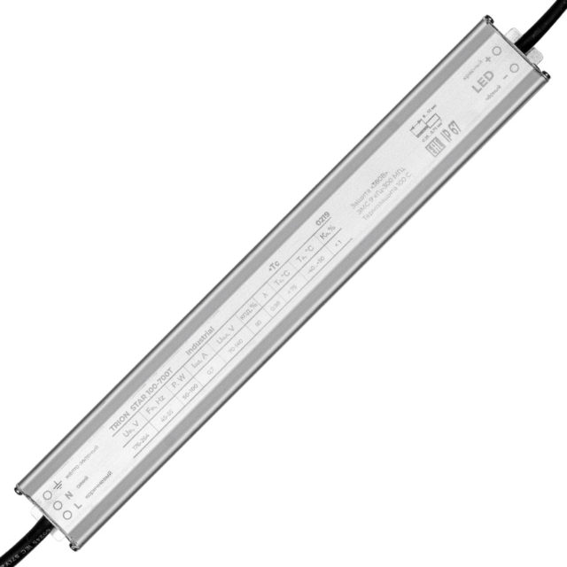 Star 100-700T Industrial – TRION-LED